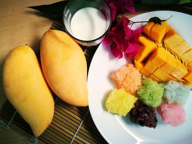 三岁宝宝能吃芒果吗宝宝吃芒果的注意事项