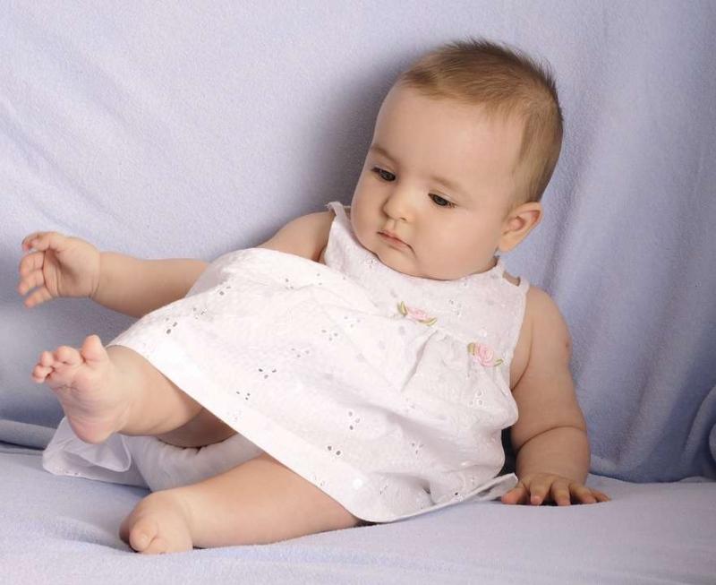 七个月宝宝咳嗽咳到吐怎么办宝宝咳嗽咳到吐的原因