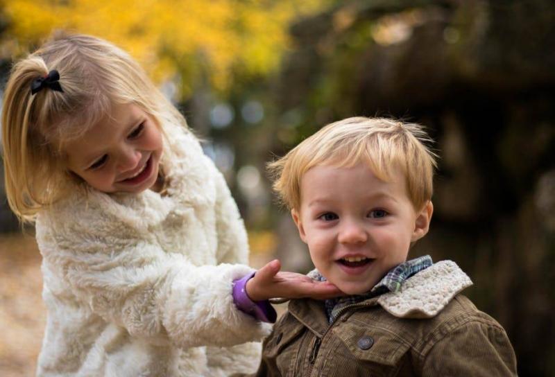 详解小孩鼻梁什么时候发育小孩鼻子的发育特点