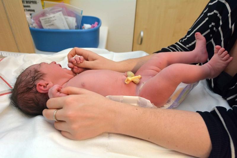 宝宝35.8属于正常吗宝宝正常体温是多少