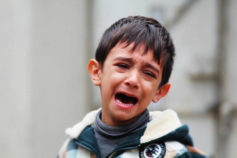 小孩能吃抗病毒颗粒吗小孩吃抗病毒颗粒的注意事项有哪些