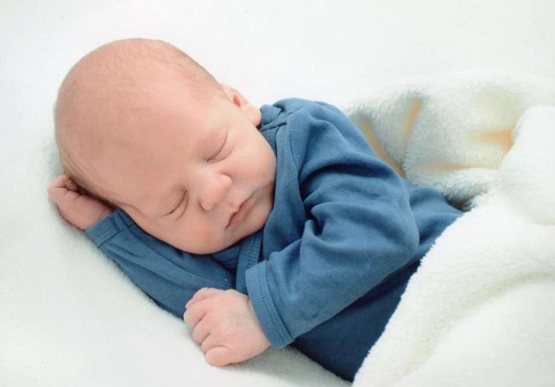 一岁宝宝手心热怎么回事怎么缓解一岁宝宝手心热的问题